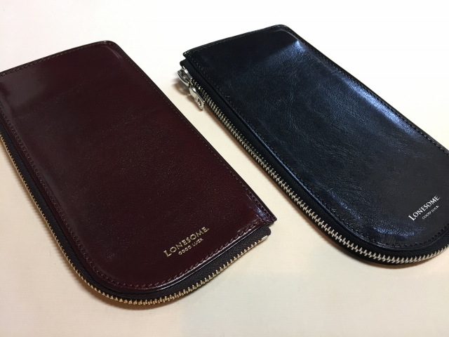 L ZIP LONG WALLET 1