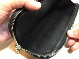 L ZIP LONG WALLET 4