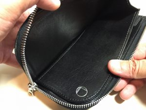 L ZIP LONG WALLET 2