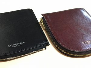 L ZIP SHORT WALLET 1