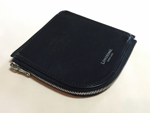 L ZIP SHORT WALLET 9