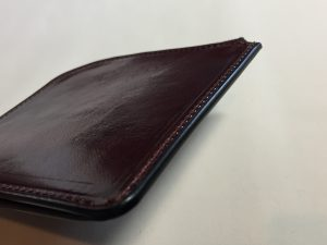 L ZIP SHORT WALLET 3