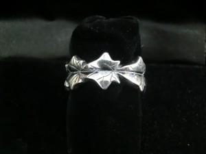 cb-4 ivy ring l 1