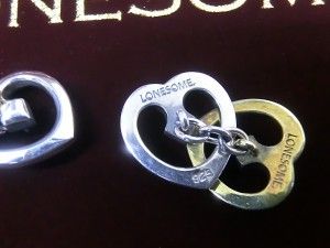 double heart cufflinks-3