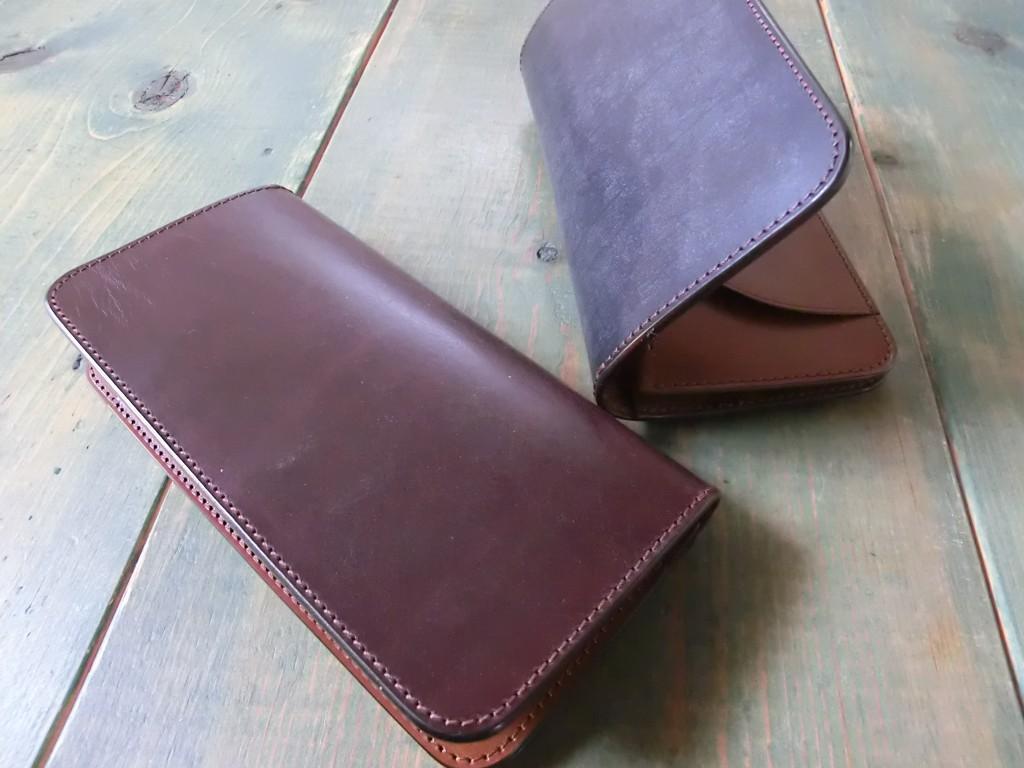 cc-9 uk bridle long wallet1