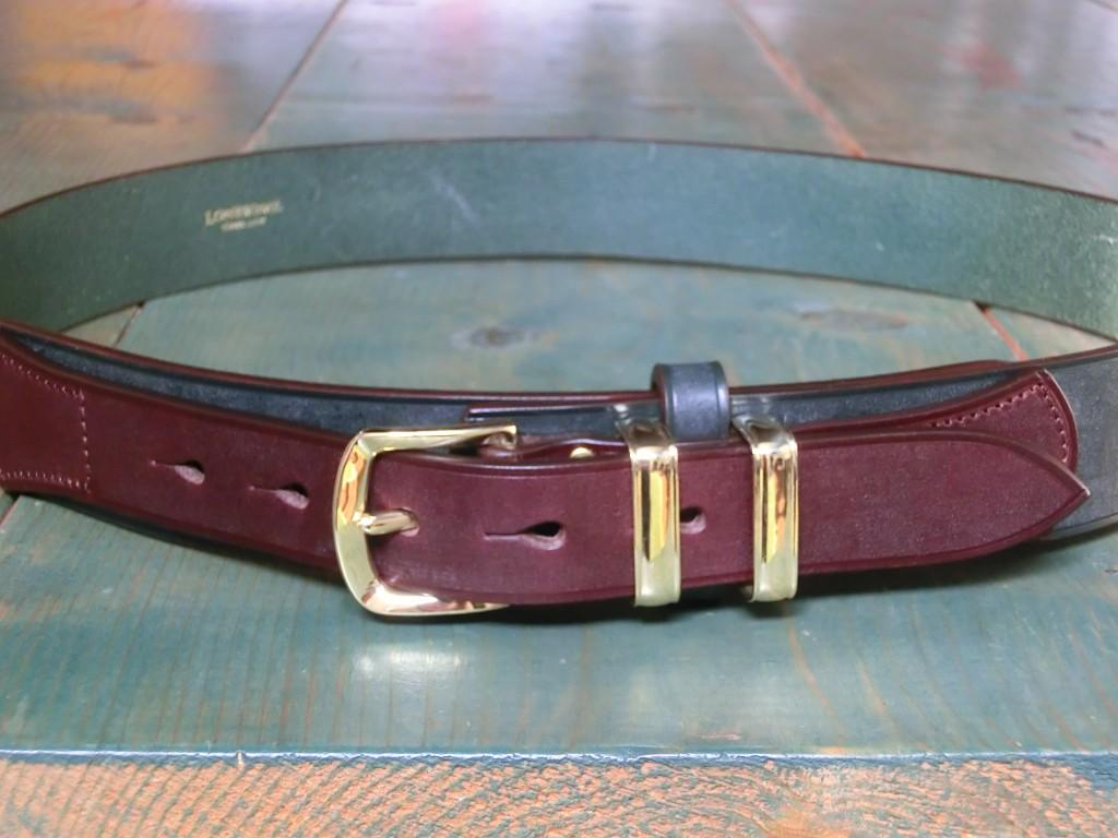 order belt 1