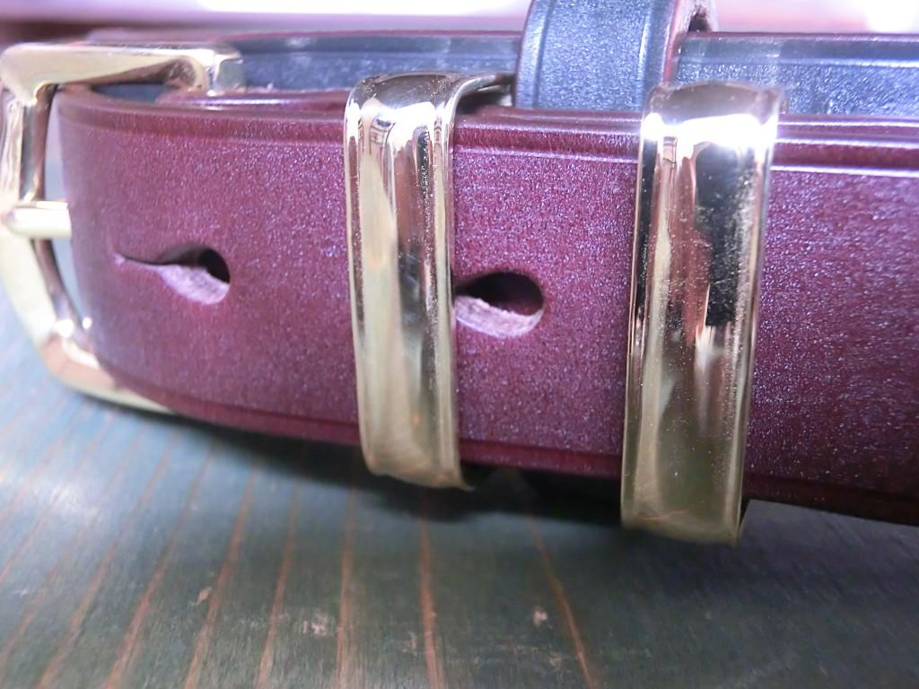 order belt 3