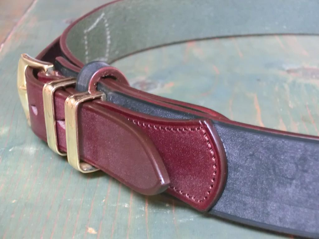 order belt 2