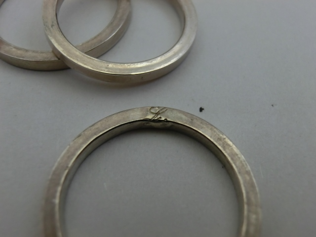 TRIPLE RING ~plain~2
