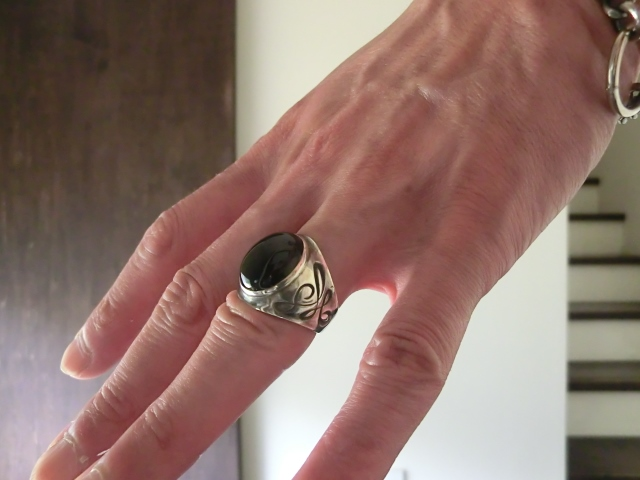 ENGRAVING RING6