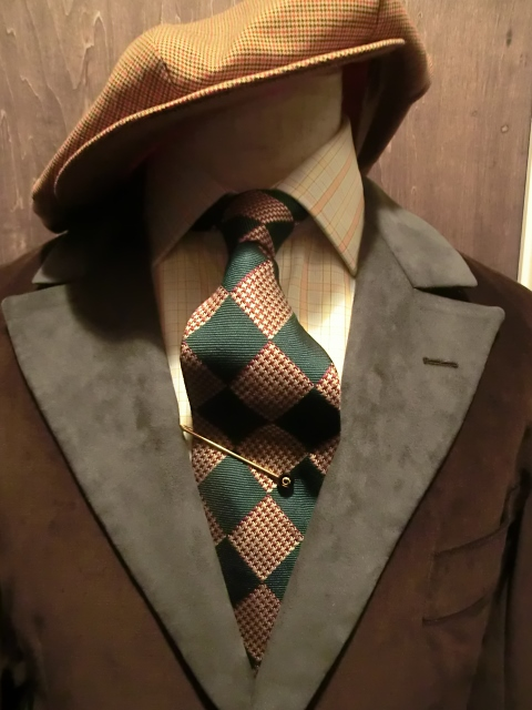 12 ball tie slider #2