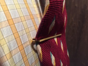 narrow tie slide 2