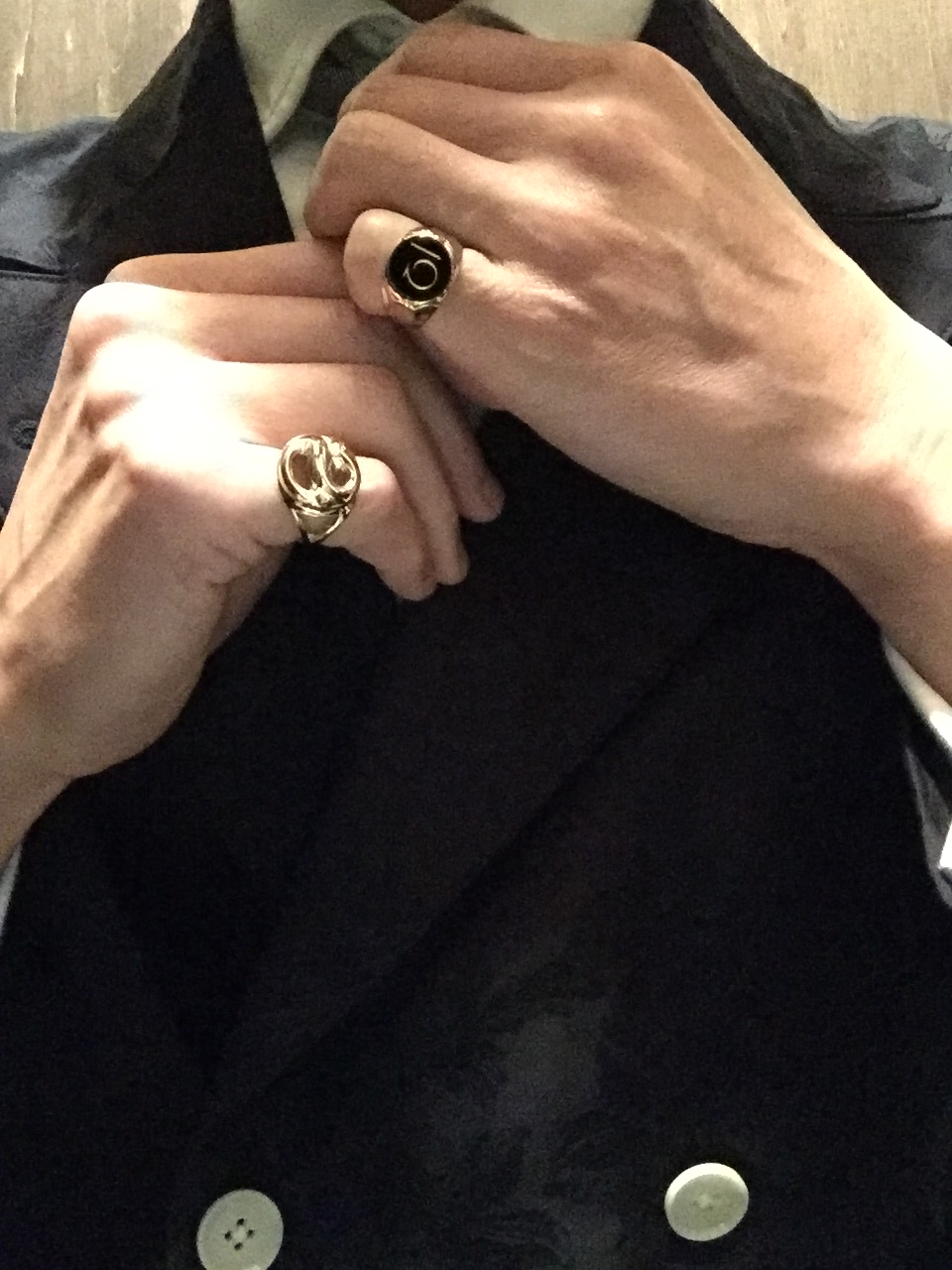 pinky ring 1