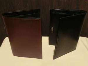 billfold wallet with coin purse 1