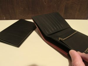 billfold wallet with coin purse 3
