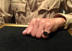12 onyx ring 12