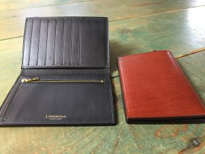 billfold with zip coin purse 2