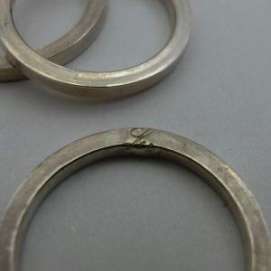 narrow ring handmade1