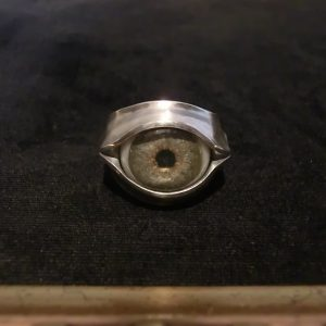 ARTIFICIAL EYE RING7