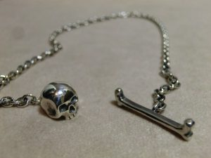 lapel chain 1