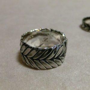 laurel wreath ring m 1