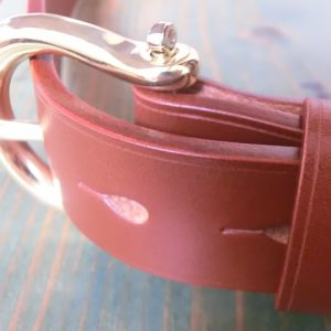 shackle buckle belt8