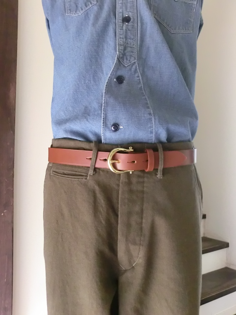 shackle buckle belt9
