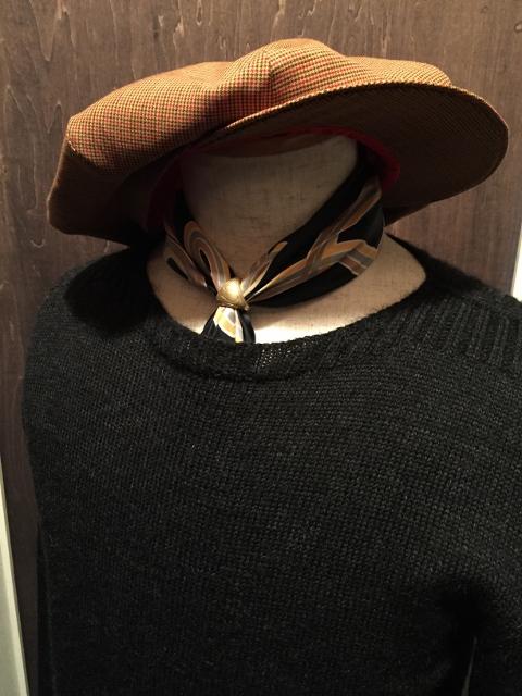 vintage scarf ring 3