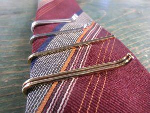 hande made tie pin 2