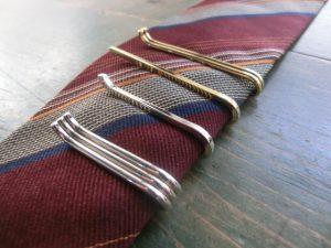 hande made tie pin 4