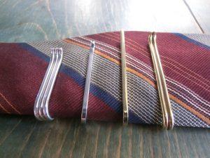 hande made tie pin 5