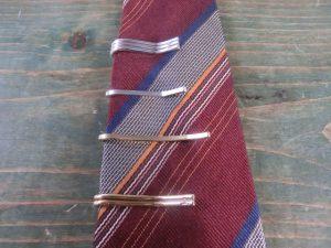 hande made tie pin 6