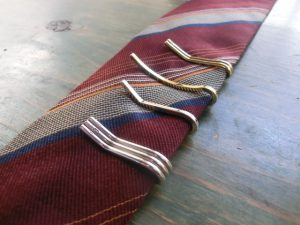 hande made tie pin 7
