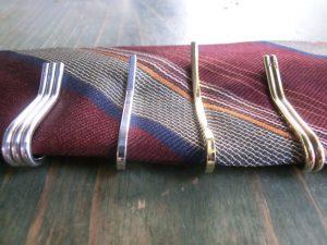 hande made tie pin 8
