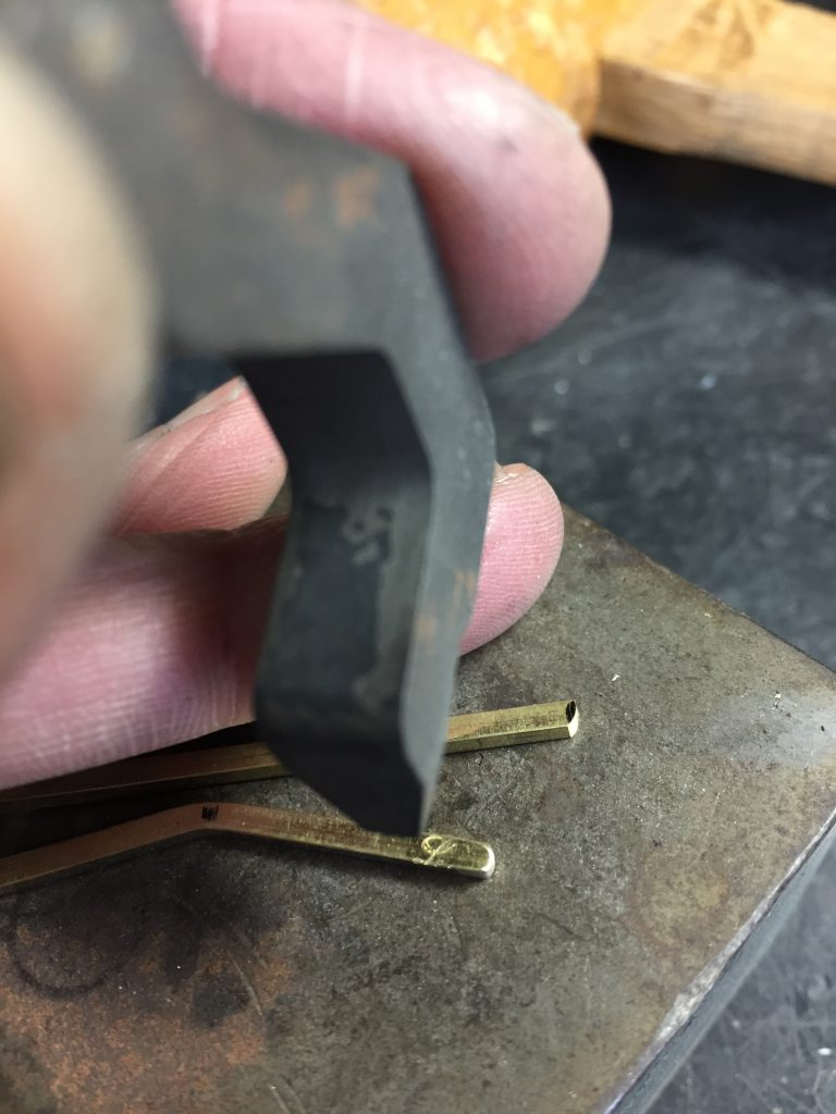 handmade tie pin1