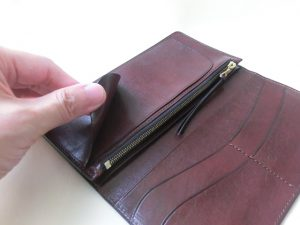 long wallet wave 8