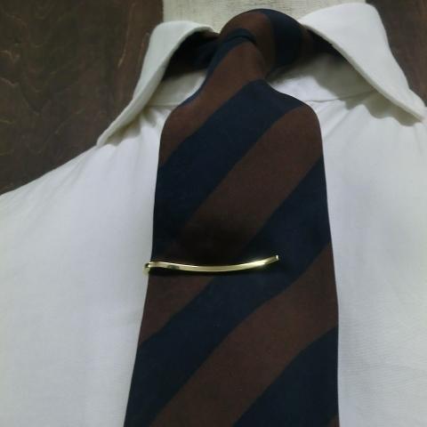 tie slide vague 5