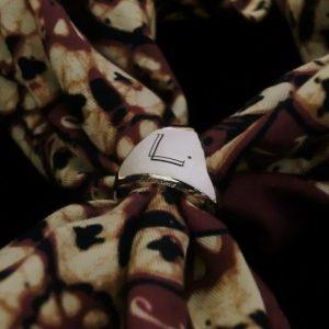 scarf ring 7