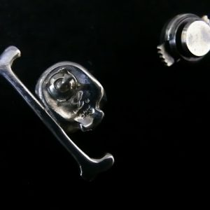 skull lapel pin 4
