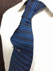 tie pin vague 6